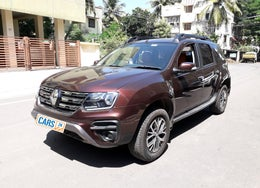 2020 Renault Duster 	RXS 106 PS MT