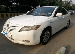 2006 Toyota Camry W2 AT