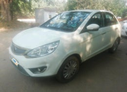 2015 Tata Zest XM RT 90 PS ABS