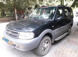 2008 Tata Safari 4X2 LX DICOR BS III