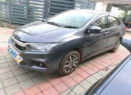 2019 Honda City 1.5 V MT