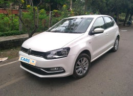2014 Volkswagen Polo HIGHLINE 1.5