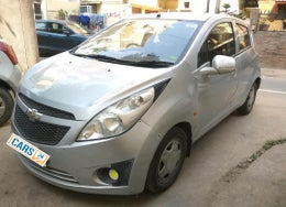 2012 Chevrolet Beat PS PETROL
