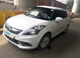 2015 Maruti Swift Dzire ZDI