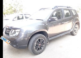 2018 Renault Duster RXS 85 PS