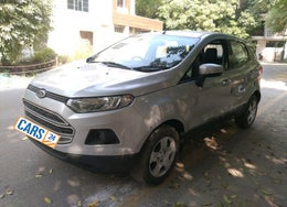 2016 Ford Ecosport 1.5 TREND TI VCT