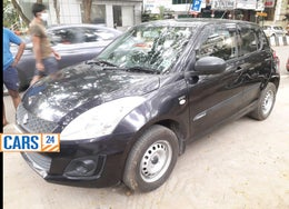 2016 Maruti Swift