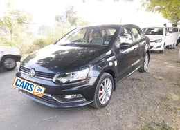 2017 Volkswagen Ameo HIGHLINE  PLUS 1.2