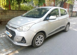 2017 Hyundai Grand i10 Magna 1.2 AT  VTVT