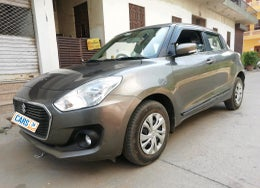 2018 Maruti Swift VXI