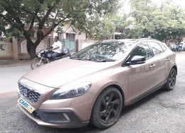 2013 Volvo V40 Cross Country D3