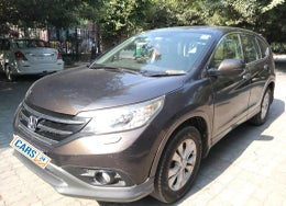 2014 Honda CRV 2.4 AT 4WD AVN