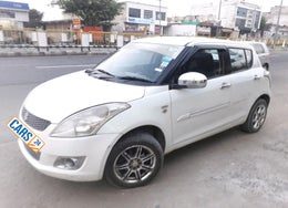 2013 Maruti Swift LDI BS IV