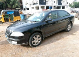 2008 Skoda Laura LK 1.9 PD MT