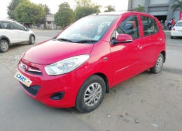2013 Hyundai i10 SPORTZ 1.2 AT KAPPA2