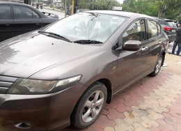 2011 Honda City V MT PETROL