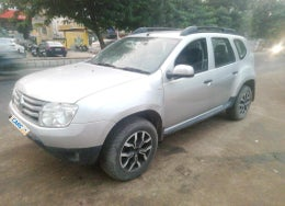 2014 Renault Duster RXL(0) 110 PS
