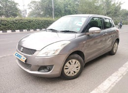 2013 Maruti Swift VXI