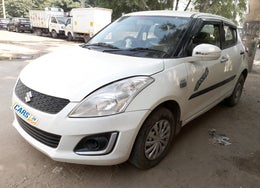 2014 Maruti Swift