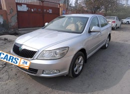 2011 Skoda Laura ELEGANCE 2.0 TDI CR AT