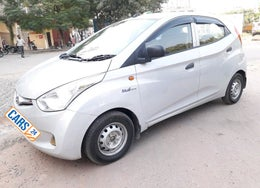 2012 Hyundai Eon ERA PLUS LPG