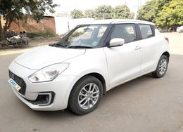 2018 Maruti Swift ZXI