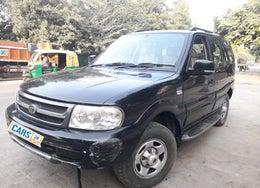 2011 Tata Safari 4X2 LX DICOR BS IV