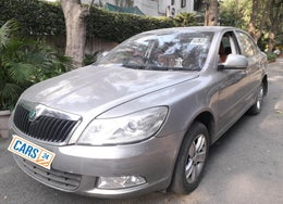 2011 Skoda Laura AMBIENTE 1.9 TDI AT
