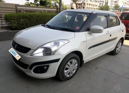 2014 Maruti Swift Dzire VXI 1.2 BS IV