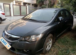 2010 Honda Civic 1.8V MT