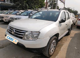 2014 Renault Duster 85 PS RXE