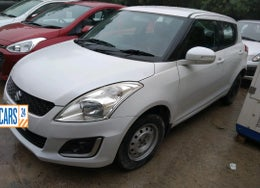 2015 Maruti Swift VDI ABS