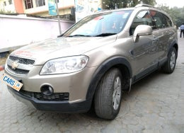 2009 Chevrolet Captiva LTZ AWD AT