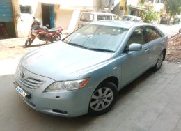 2008 Toyota Camry W2 AT