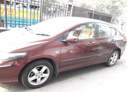2012 Honda City S MT PETROL