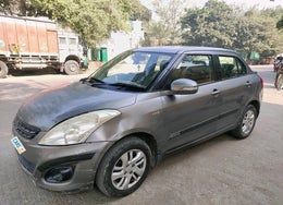 2013 Maruti Swift Dzire ZDI