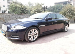 2014 Jaguar XJ L 3.0 V 6 PREMIUM LUXURY