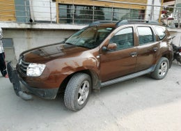 2014 Renault Duster 85 PS RXL OPT