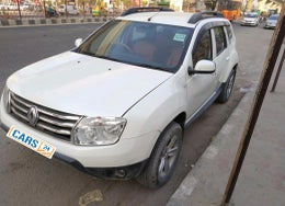 2014 Renault Duster RXL 110 PS PACK