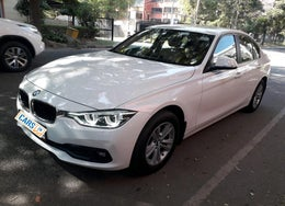 2016 BMW 3 Series 320D PRESTIGE