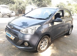 2014 Hyundai Grand i10 ASTA AT 1.2 KAPPA VTVT