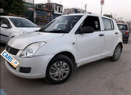 2011 Maruti Swift