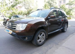 2012 Renault Duster 85 PS RXL
