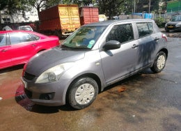 2011 Maruti Swift LXI