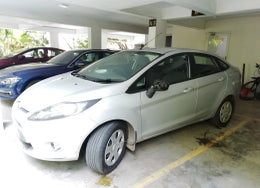 2012 Ford Fiesta STYLE PETROL AT