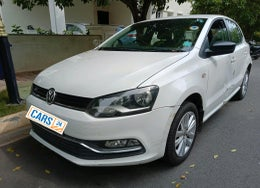 2015 Volkswagen Polo GT TSI 1.2 PETROL AT
