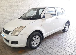 2011 Maruti Swift Dzire
