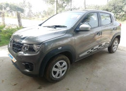 2018 Renault Kwid  RXL1.0 EASY-R AT