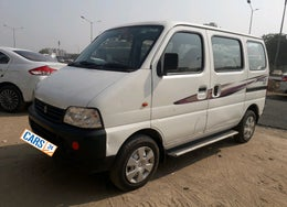 2014 Maruti Eeco 5 STR WITH AC PLUSHTR