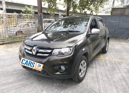2018 Renault Kwid RXT 1.0 EASY-R AT OPTION